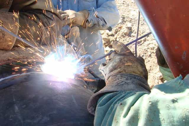 What Are The Highest Paying Welding Jobs?