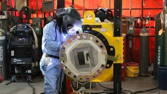 What Are The Highest Paying Welding Jobs