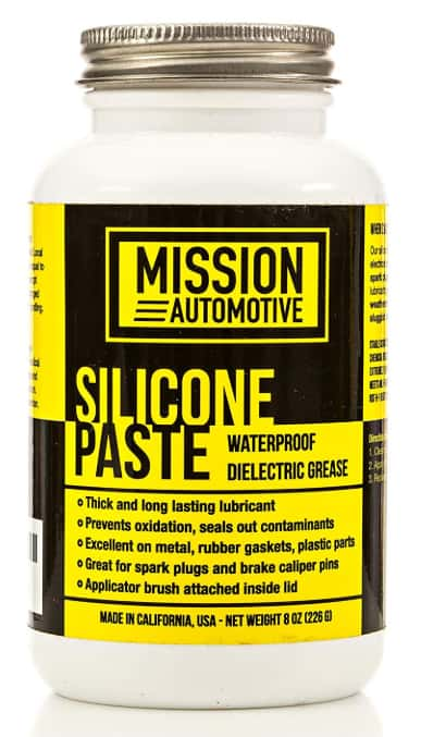 Mission Automotive Dialectric Grease