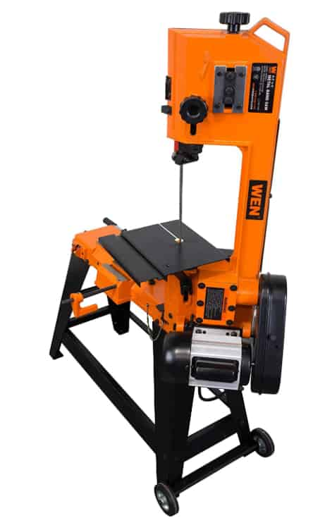WEN 3970T Metal Cutting Band Saw
