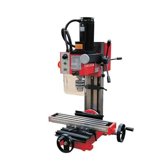 OTMT OT2213 X2 Mini Milling Machine